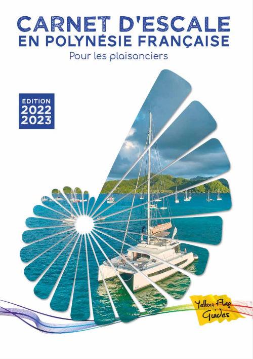 Carnet d'escale en Polynésie française