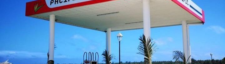 Station Shell de Fakarava